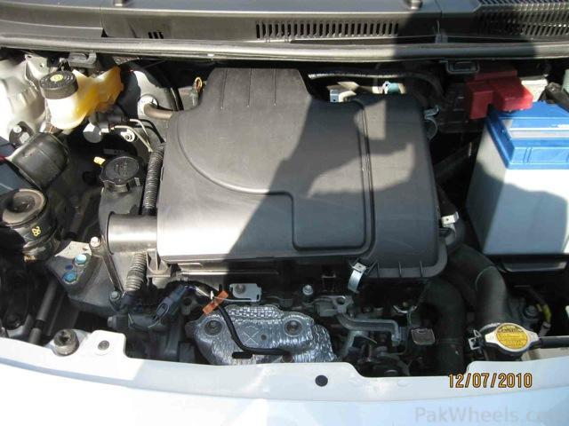 Transmission Oil Change Of Toyota Vitz  Belta  Passo    K410