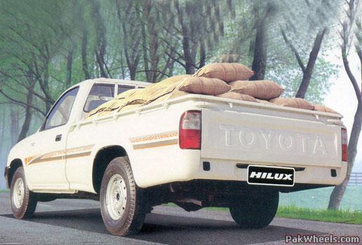 single cab toyota hilux 4x2 pickup general car toyota hilux workmate 4x2 double cabin price in pakistan toyota hilux wiring diagram free download