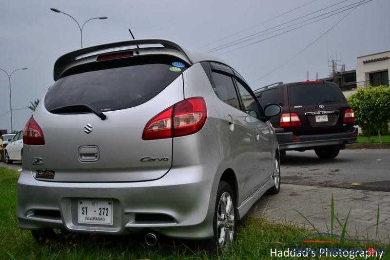 Best 660cc Japanese car - Mechanical/Electrical ...